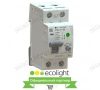 Устройство защиты от искрения EcoEnergy УЗИс-С1-32 (AFDD/УЗДП)