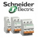 Schneider Electric автоматы и УЗО