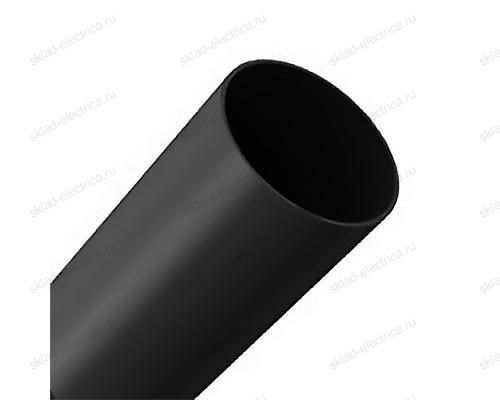 Труба гладкая тяжелая ПНД (диаметр: 16 мм, рулон: 100 м)