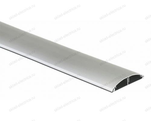 Напольный канал 50х12 мм CSP-F, серый 01032DKC