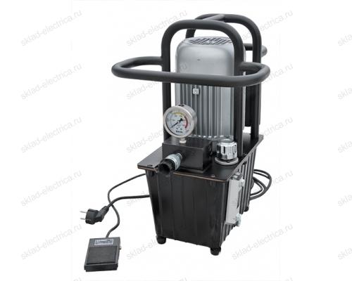 Помпа электрогидравлическая одностороннего действия ПМЭ-7050 (КВТ)