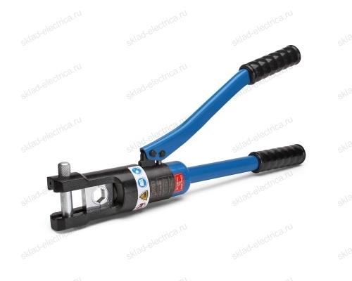 Пресс гидравлический ручной ПГР-300 (КВТ)