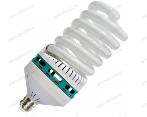 Лампа энергосберегающая КЛЛ 105/840 Е40 D110х261 спираль