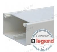 Кабель-канал 80х50 мм Legrand METRA 638080