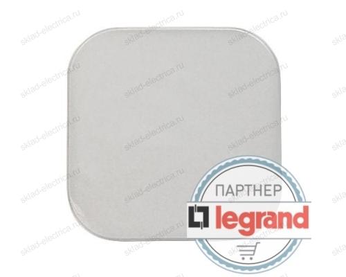 Заглушка Legrand Quteo (Белый) 782295