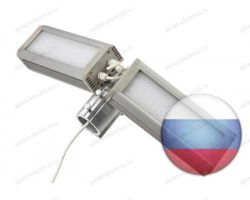 Светильник светодиодный TDS-STR 56-30/2/45.1 (68 Вт, 8000 Лм)