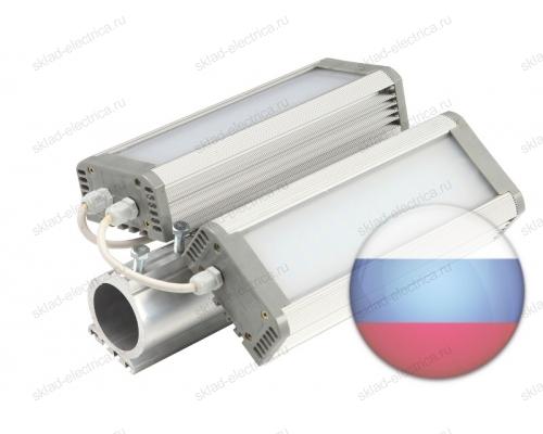 Светильник светодиодный TDS-STR 56-30/2/45 (68 Вт, 8000 Лм)