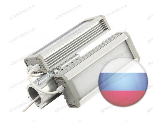 Светильник светодиодный TDS-STR 56-30/2/90 (68 Вт, 8000 Лм)