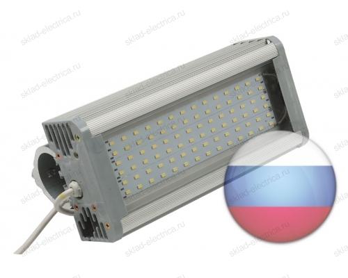 Светильник светодиодный TDS-STR 84-50 I (50 Вт, 6000 Лм)