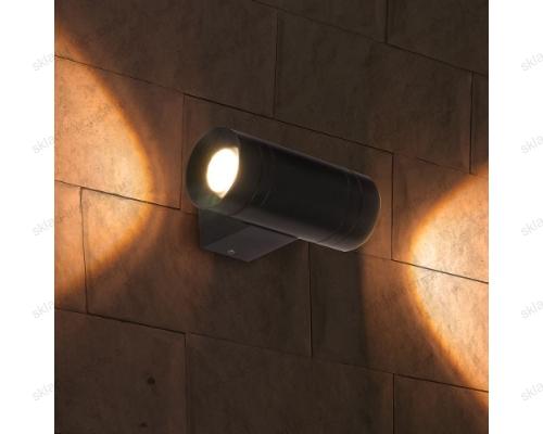 SOKAR уличный настенный светодиодный светильник 1605 TECHNO LED