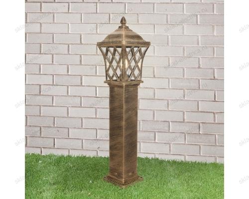Cassiopeya F светильник на столбе GL 1018F