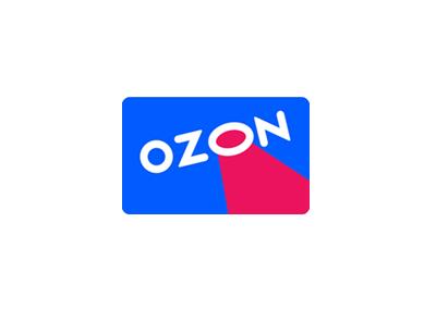 Интернет-магазин ОЗОН